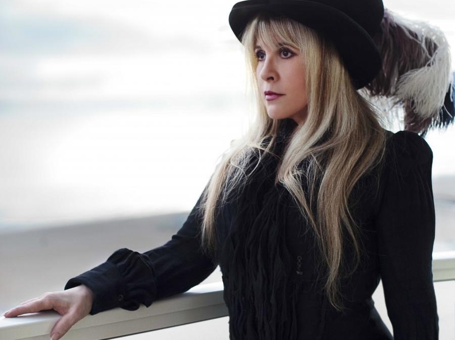 Stevie Nicks wydała pierwszy od dziesięciu lat studyjny album