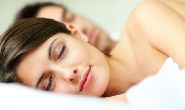 Zaskakujące sposoby na lepszy sen... Znałeś je?
