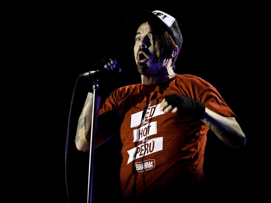 Red Hot Chili Peppers zagrają do kotleta, ale dla gości milionera