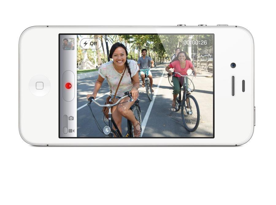 Nowy iPhone, czyli kosmetyczne zmiany