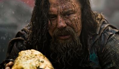 "Mickey Rourke w ""Immortals. Bogowie i herosi 3D"""