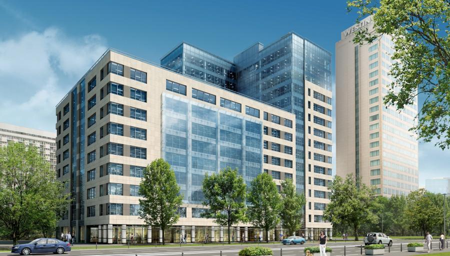 Atrium City Skanska sprzedała za 115 mln euro
