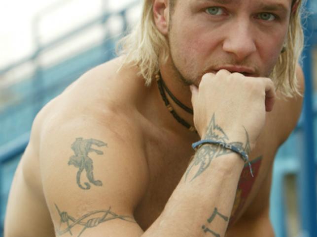Zdjęcia Zobacz Tatuaże Polskich Gwiazd Strona 4