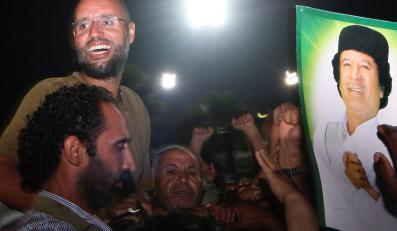 NRL: Pochówek Kadafiego w ciągu doby