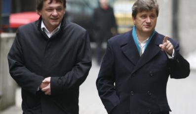 Tymochowicz przekonuje, że od początku wierzył w sukces partii Janusza Palikota