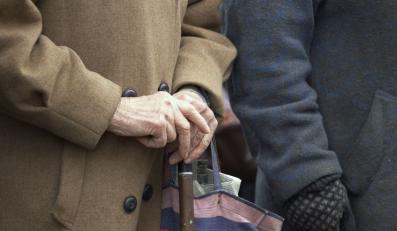 W Polsce brakuje geriatrów
