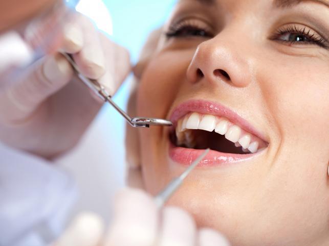 Choroby zębów powoduję poważne schorzenia