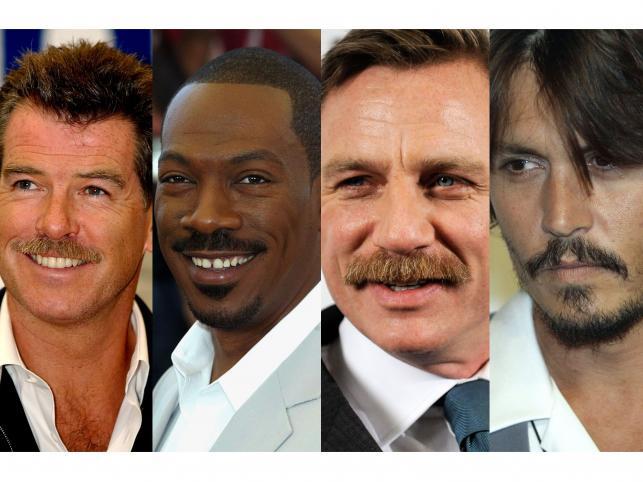 Wąsy i ich właściciele