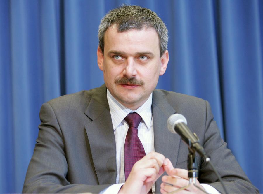 Paweł Wypych nie jest już prezesem ZUS