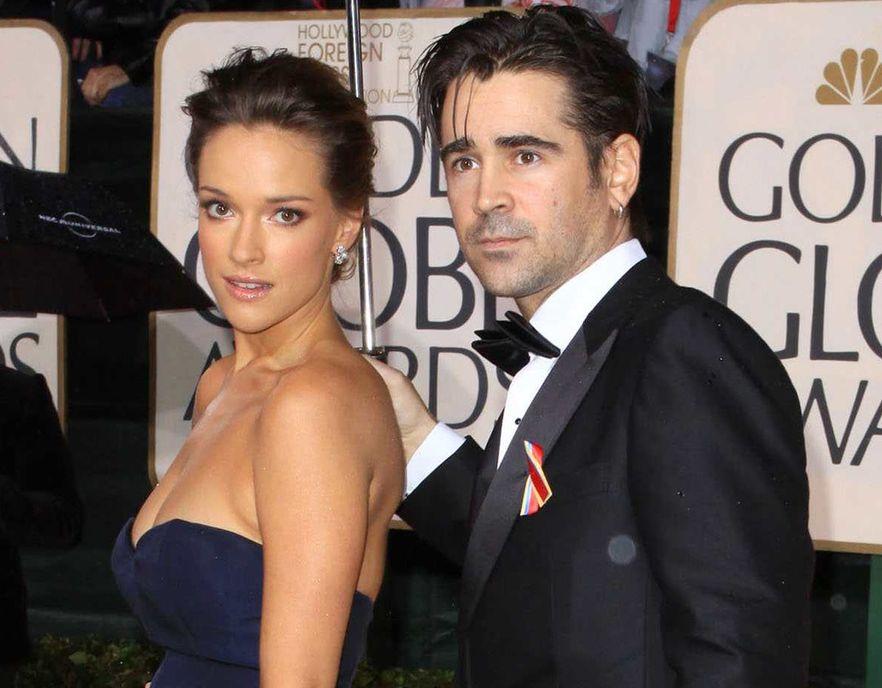 Alicja Bachleda-Curuś i Colin Farrell znowu razem?