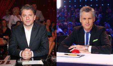 Janusz Józefowicz i Robert Kozyra