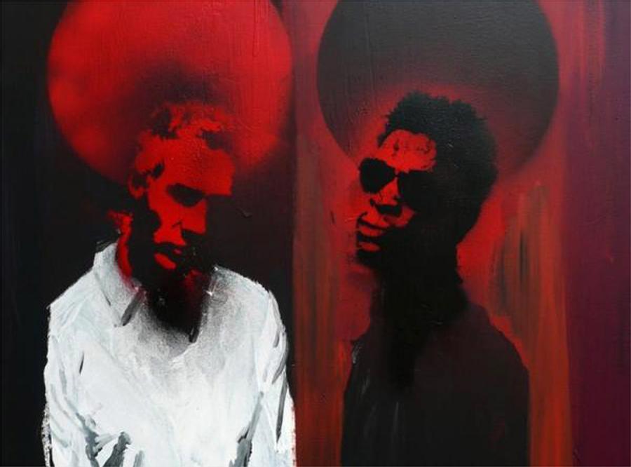 Massive Attack znowu chce grać z Trickym