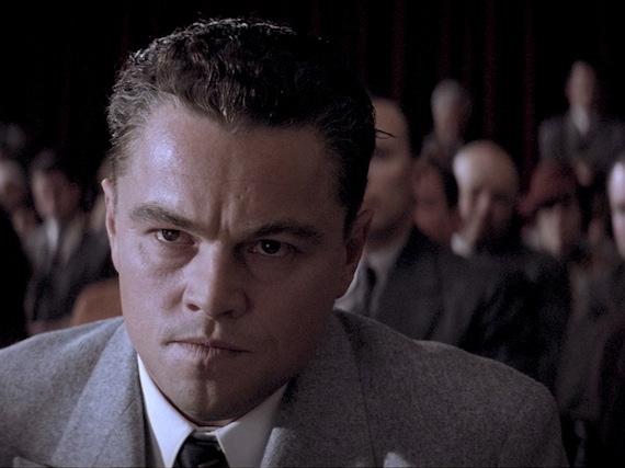 Leonardo DiCaprio w filmie \