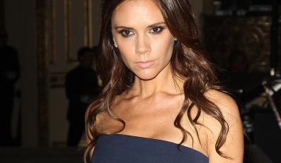 Victoria Beckham nie chce być znów Spice Girls