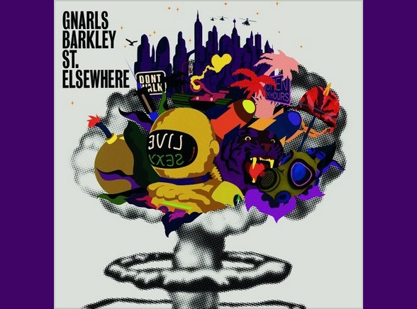 Gnarls Barkley \