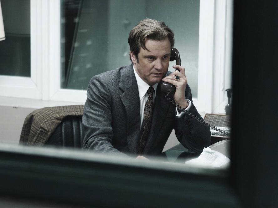 """Najlepszy scenariusz adaptowany: Bridget O'Connor, Peter Straughan – """"Szpieg"""""""