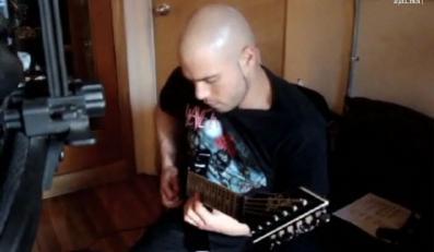 "Grupa Soulfly zwiastuje swój ""Omen"""