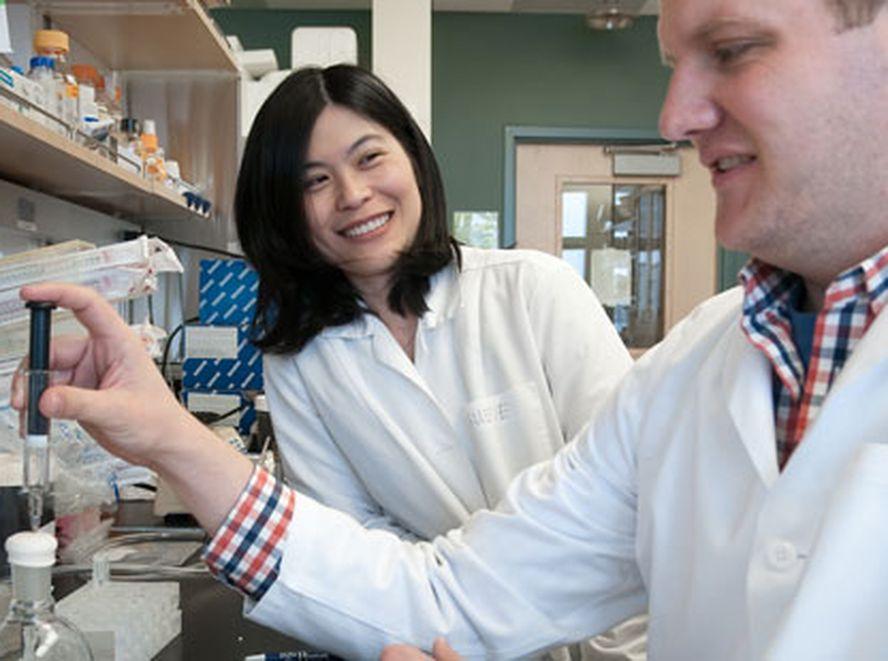 Amgen Scholars - szansa na karierę naukową na prestiżowych uczelniach