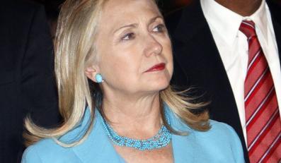 Hillary Clinton poważnie zaniepokojona przebiegiem wyborów w Rosji