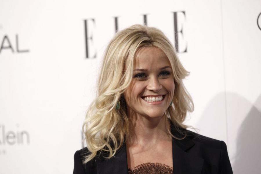 Reese Witherspoon walczy z satanistami
