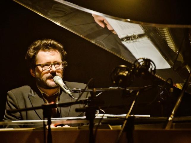 Grzegorz Turnau –9 statuetek (fot. Rafał Lewandowski)