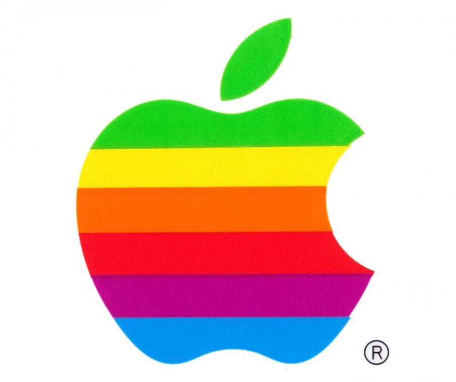 Apple ulubioną marką hi-tech gejów i lesbijek