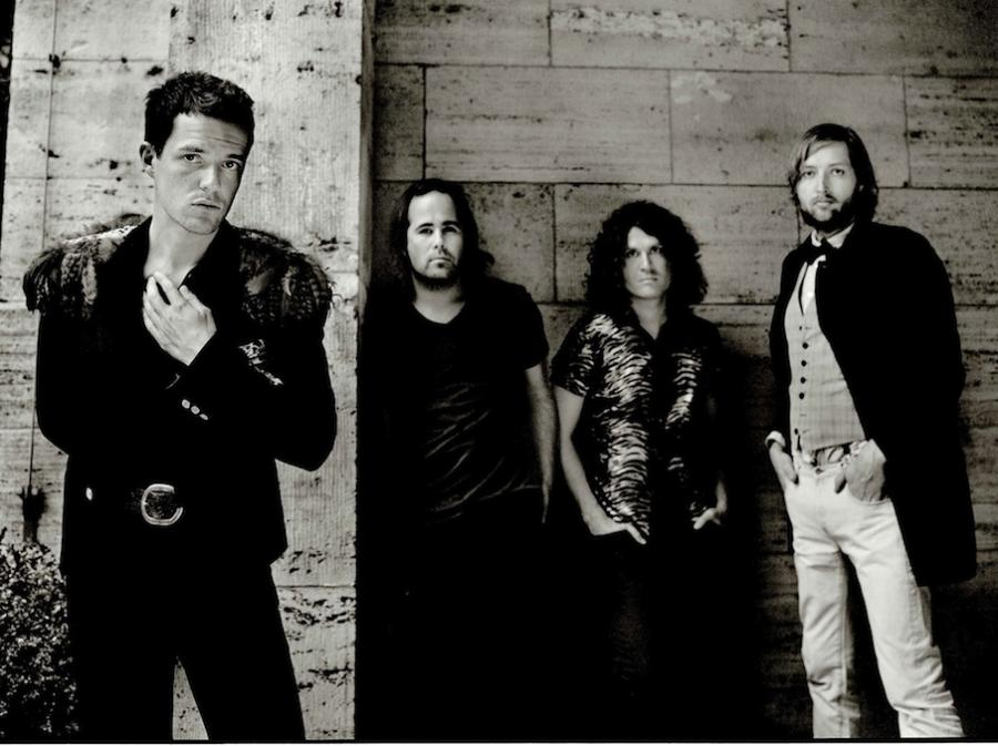 The Killers zapowiadają premierę nowej płyty
