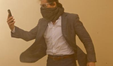 """1. """"Mission: Impossible – Ghost Protocol"""""""