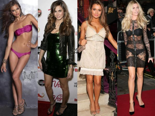WAGs 2011