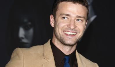 Justin Timberlake nagrywa nowy album