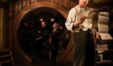 """Hobbit""  już skończony"