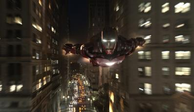 """The Avengers"" w kinach od 11 maja 2012"
