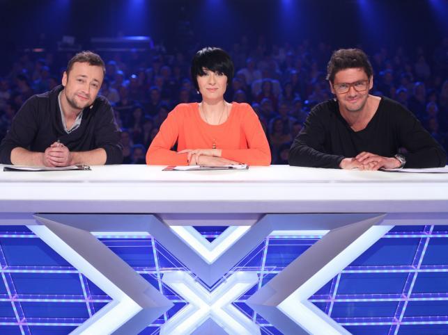 """Jury """"X Factor"""" w odświeżonym składzie"""