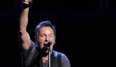 Bruce Springsteen dba o swoich