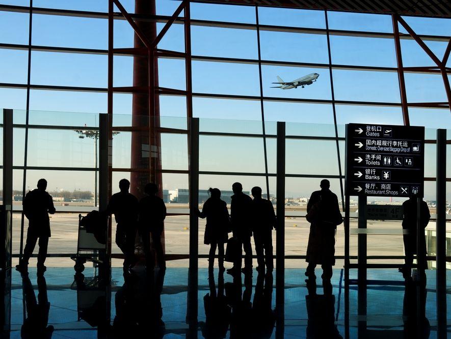 W rankingu najlepszych terminali najwyżej znalazły się te budowane w Azji