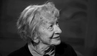 Noblistka zmarła w swoim krakowskim domu