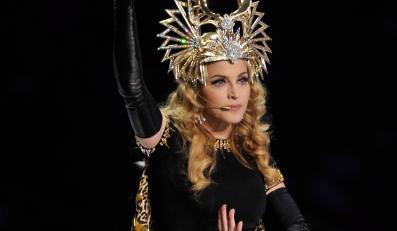Madonna wystąpi na Stadionie Narodowym 1 sierpnia