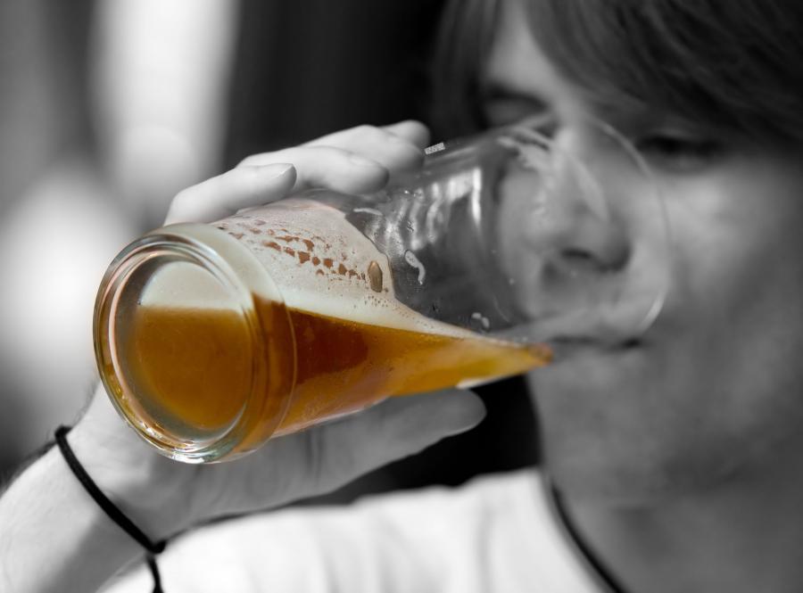 Jak pić piwo i schudnąć