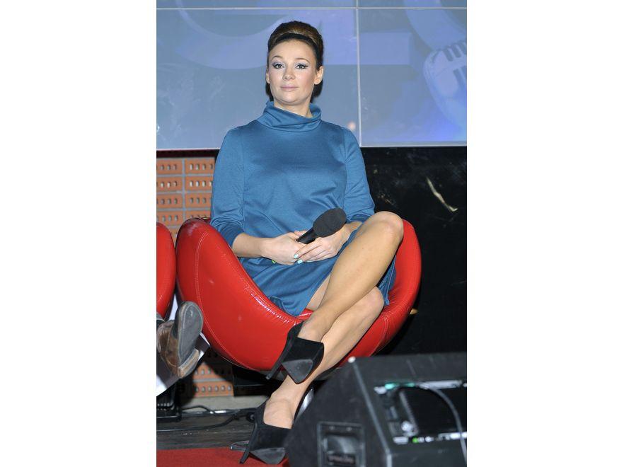 """Nowym nabytkiem w jury """"Bitwy na głosy"""" będzie natomiast Sonia Bohosiewicz"""
