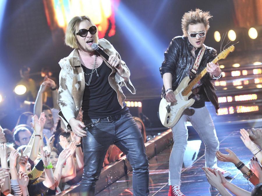 Grupa Video zdobyła Viva Comet w kategoriach Zespół roku i Płyta roku