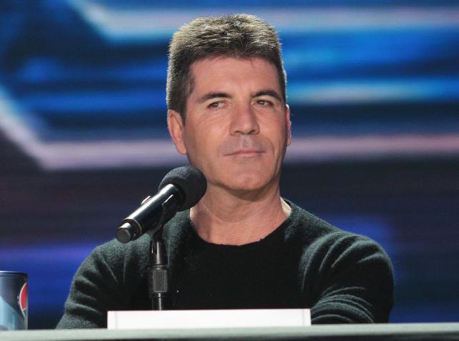 3. Simon Cowell –95 milionów dolarów