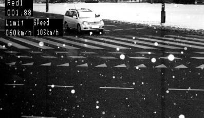 Straż miejska ujawni mandaty z fotoradarów