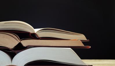 Otworzone książki