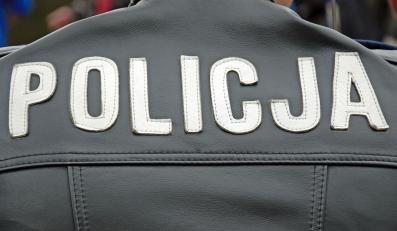 Funkcjonariusz policji