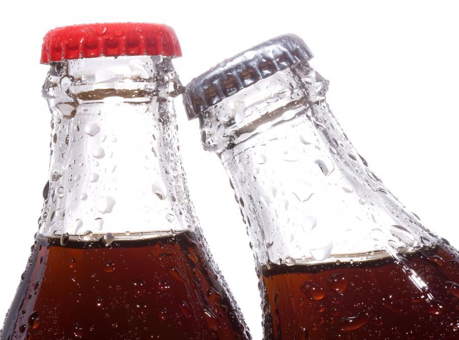 Słodkie napoje powodują depresję