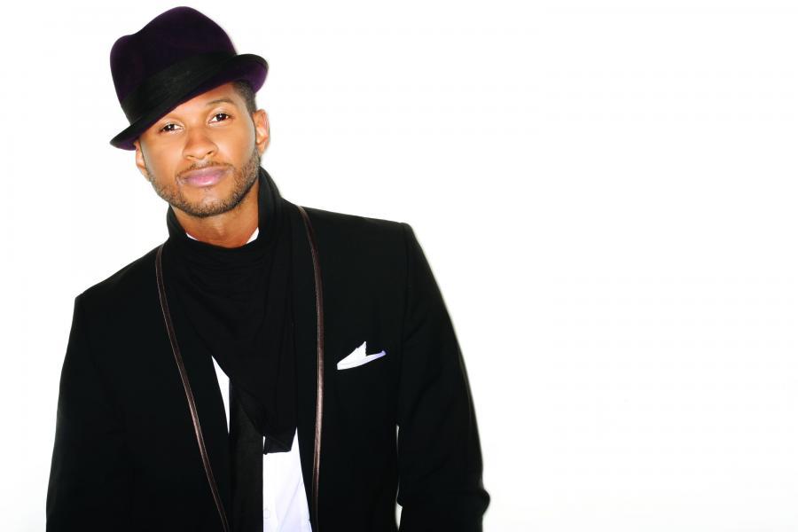Usher w nowym klipie do kawałka \