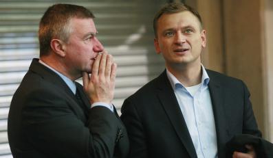 Sławomir Nitras, europoseł PO, przeprasza za przekroczenie prędkości