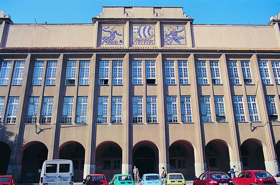 SGH w Warszawie