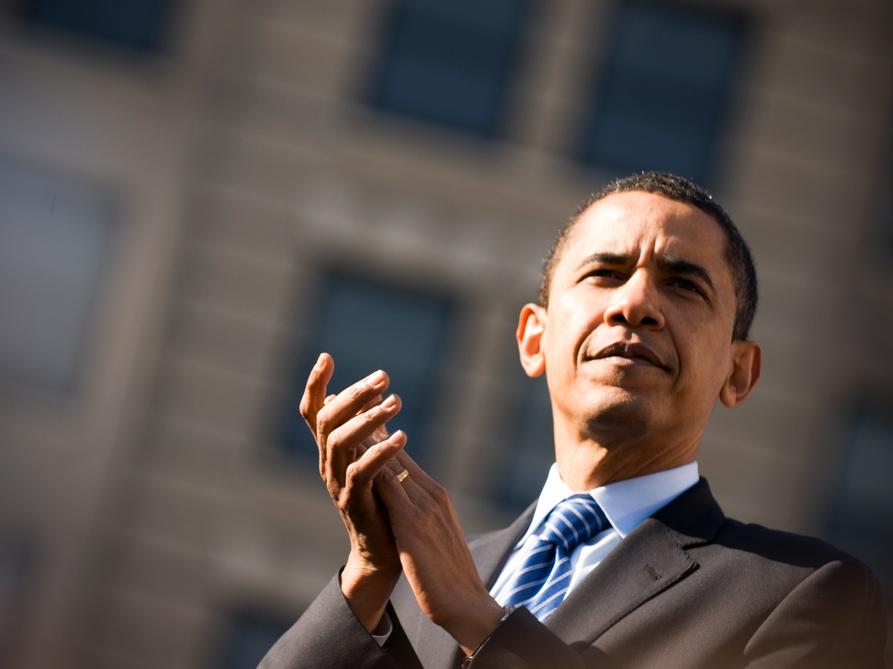 Wycieczka śladami Baracka Obamy po Chicago
