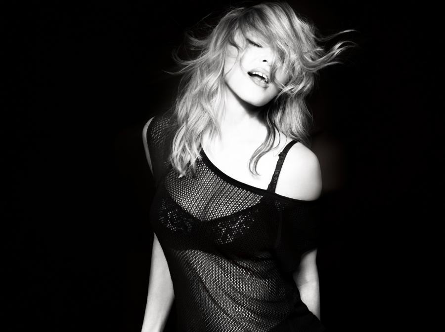 Madonna nie wie, dla kogo ma dzisiaj nagrywać płyty